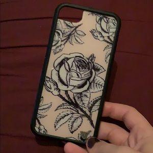 Claudia Sulewski iPhone 6/7/8 Case